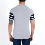 Kaden Shirt // Gray (L)