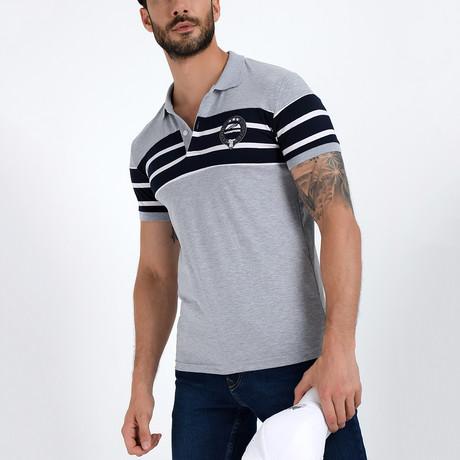 Kaden Shirt // Gray (S)