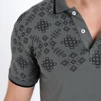 Ronan Shirt // Gray (S)