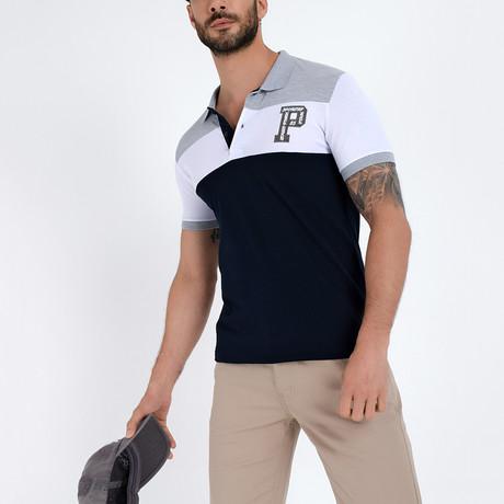 Amari Polo // Navy (S)