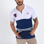 Emmett Shirt // White (2XL)