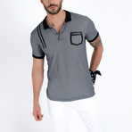 Lorenzo Shirt // Gray (S)