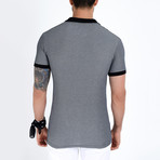 Lorenzo Shirt // Gray (XL)