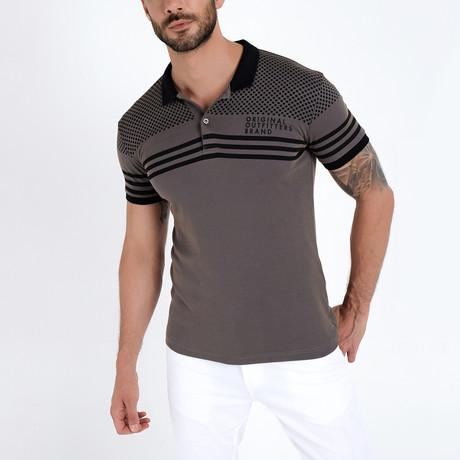 Lawson Shirt // Mink (S)