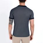 Jamison Shirt // Navy (S)