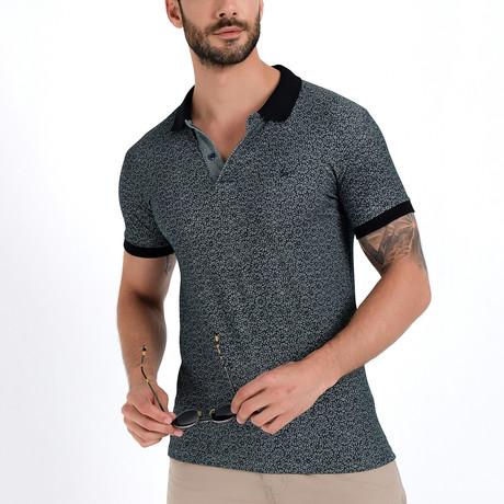 Alejandro Shirt // Gray (S)