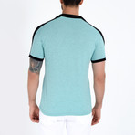 Alvaro Shirt // Mint (S)