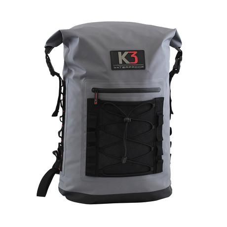 Storm Dry Bag Backpack // 30 Liter