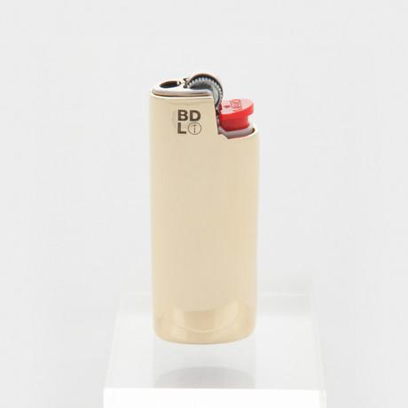 Bronze Lighter