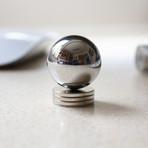 The Bobbler // Single Sphere