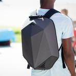 Speaker Backpack // Black