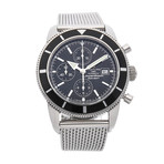 Breitling Superocean Heritage Chronograph Automatic // A1332024-B908-152A // Pre-Owned
