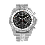 Breitling Bentley Chronograph Automatic // A2536212-G552-970A // Pre-Owned