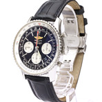 Breitling Navitimer Chronograph Automatic // AB012012-BB01 // Pre-Owned