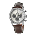 Breitling Navitimer Chronograph Automatic // AB01171A1G1P1 // New