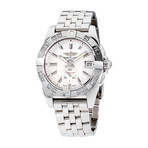 Breitling Galactic Automatic // A3733012-A716-376A // New