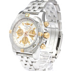 Breitling Chronomat Automatic // IB011012-A697 // Store Display
