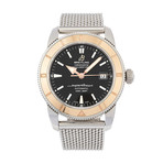 Breitling Superocean Heritage Automatic // U1732112-BA61 // Store Display