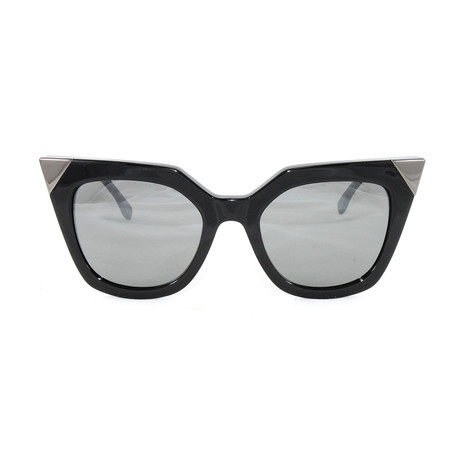 FF0060S Sunglasses // Black