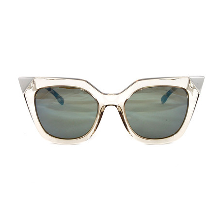 FF0060S Sunglasses // Dove Gray