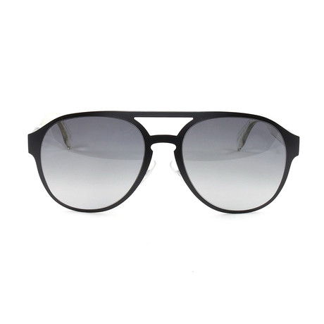 FF0082S Sunglasses // Black