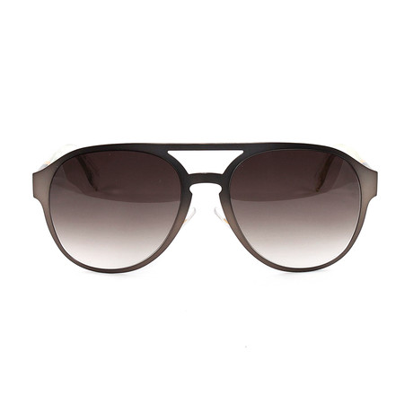 FF0082S Sunglasses // Brown