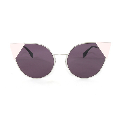 FF0190S Sunglasses // Palladium