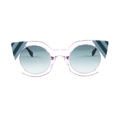 FF0240S Sunglasses // Pink