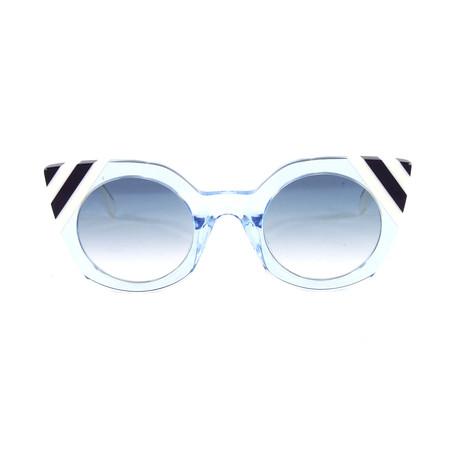 FF0240S Sunglasses // Azure