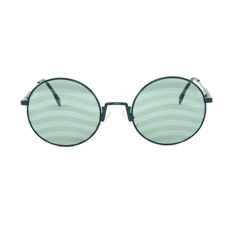FF0248S Sunglasses // Green