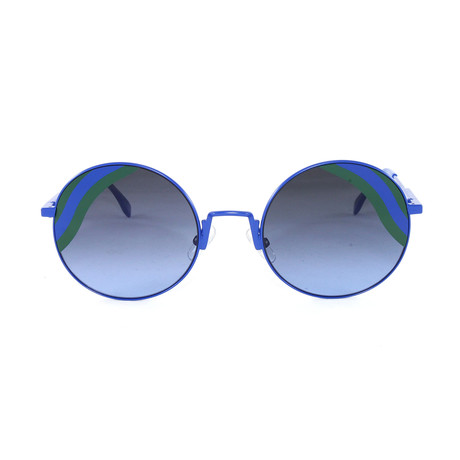 FF0248S Sunglasses // Blue
