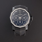 Corum Admiral's Cup Competition Chronograph Automatic // 984.970.97/F371 AN32 // Store Display