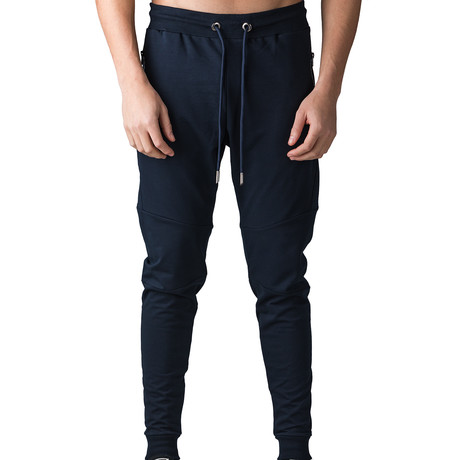 Joggers // Blue (S)