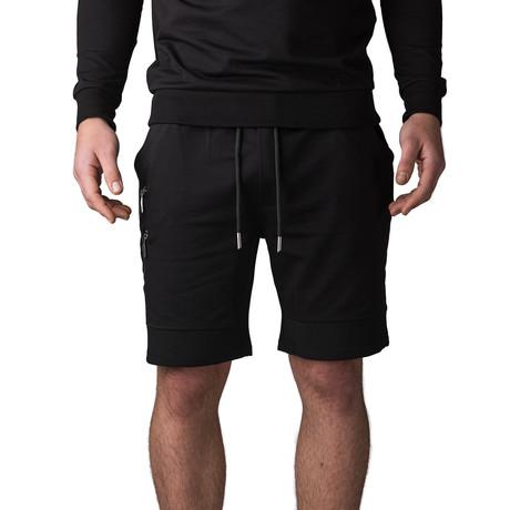 Shorts // Black (S)