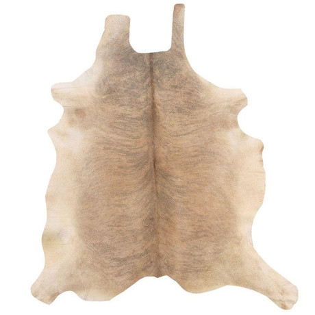 Cow Hide (Light Brindle)