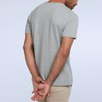Pique T-Shirt // Gray (S)