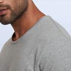 Pique T-Shirt // Gray (3XL)
