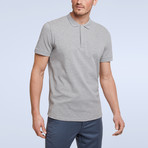 Polo // Gray (3XL)