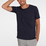 T-Shirt // Black (XS)