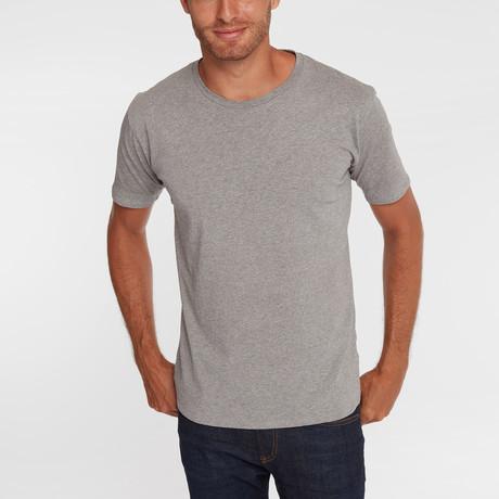 T-Shirt // Gray (XS)