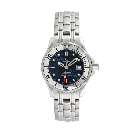 Omega Seamaster Professional Quartz // 2582.8 // Pre-Owned