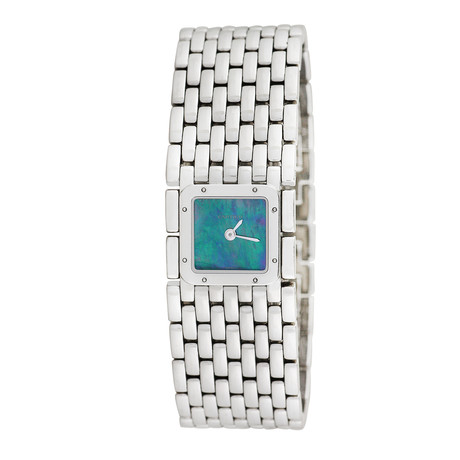 Cartier Ladies Panthere Ruban Quartz // 2420 // Pre-Owned