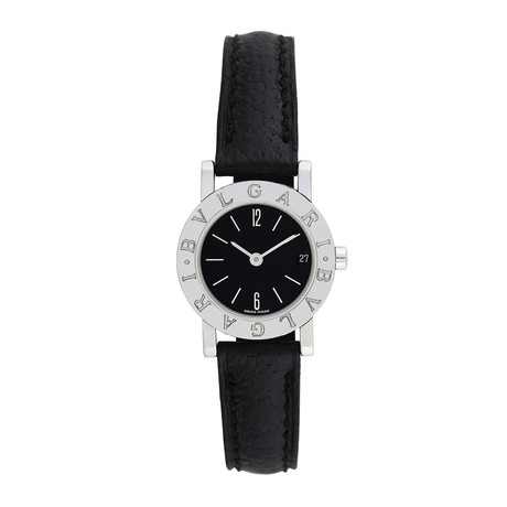 Bulgari Bulgari Quartz // Pre-Owned