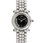 Chopard Ladies Happy Sport Quartz // 27/8250-3006 // Pre-Owned