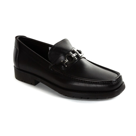 Oliver Loafers // Brown (UK: 5)
