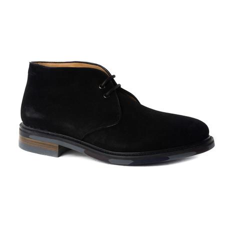 Leo Boots // Black (US: 5.5)