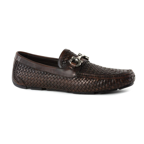 Ethan Loafers // Dark Brown (UK: 5)