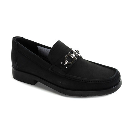 Bodhi Loafers // Black (UK: 5)