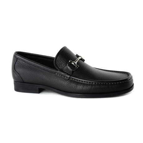 Soren Loafers // Black (UK: 5)