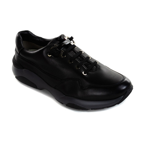 Asher Sneakers // Black (UK: 5)